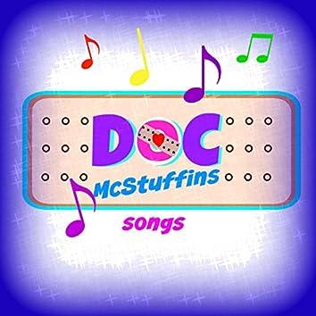 Doc McStuffins Songs