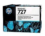 HP 727 Original Druckkopf schwarz und farbig Standardkapazität 1er-Pack