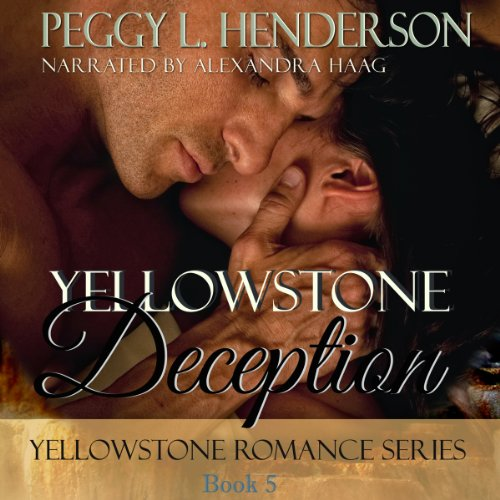 Yellowstone Deception cover art