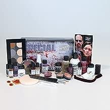 Mehron Especial FX All-Pro Kit Maquillaje, Efectos especiales Maquillaje - Gran presente de cumpleaños