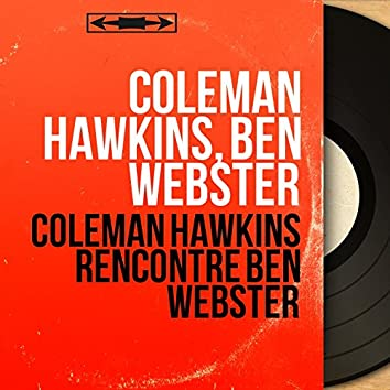 Coleman Hawkins rencontre Ben Webster (Mono Version)