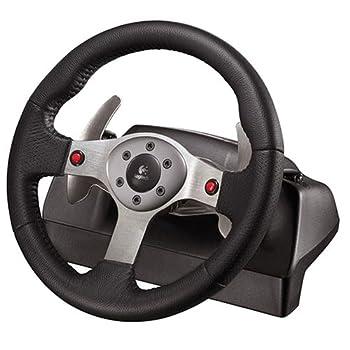Best g25 racing wheel Reviews