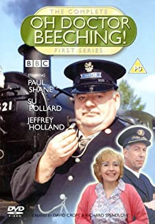 Oh Doctor Beeching! - The Complete First Series