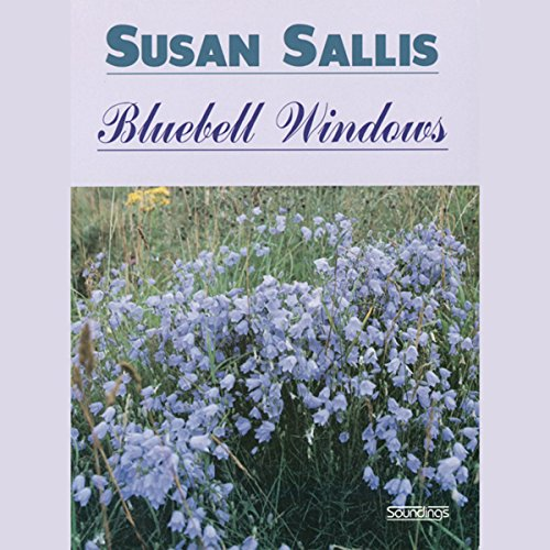 Bluebell Windows audiobook cover art