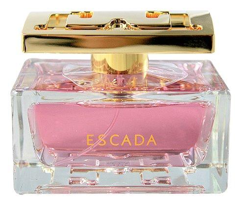 Escada Especially femme/woman, Eau de Parfum, Vaporisateur/Spray 75 ml, 1er Pack (1 x 75 ml)