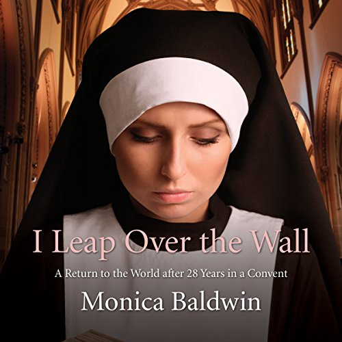 I Leap Over the Wall audiobook cover art