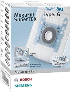 4 pieza Bosch 576863 Accesorio para aspiradora s