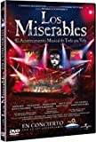 Los miserables: El musical [DVD]