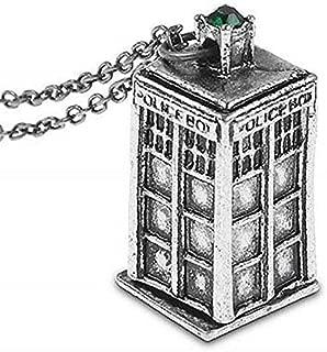 Mejor Doctor Who Collar de 2020 - Mejor valorados y revisados
