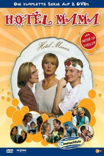 Hotel Mama [2 DVDs]