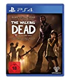 The Walking Dead - Game of the Year Edition - [Playstation 4]