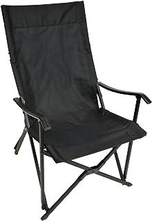 ADIRONDACK(アディロンダック) キャンパーズチェア ブラック 89009004003000