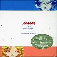 NANA 707 オリジナル・サウンドトラック(初回生産限定盤)