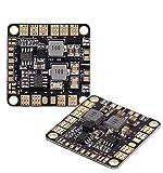 ICQUANZX V3.1 PDB Power Distribution Board with BEC 5V&12V Mini Power Hub for Multicopter Quadcopter