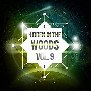 Hidden In The Woods VOL.9