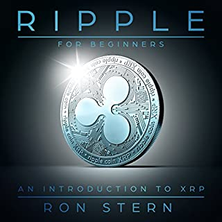 Ripple for Beginners: An Introduction to XRP audiobook cover art