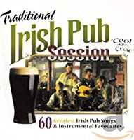 Traditional Irish Pub Session