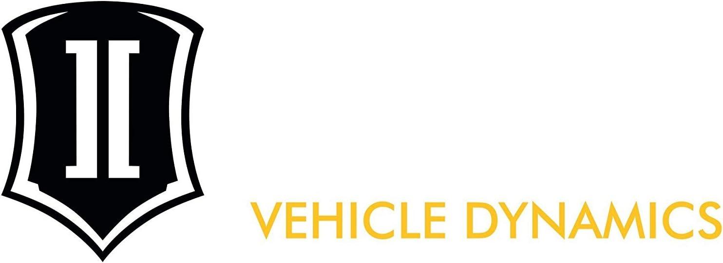 Icon Vehicle Dynamics Max 56% OFF Kit 37002 U-Bolt Max 43% OFF