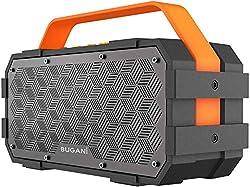 Image of Bluetooth Speaker, Bugani...: Bestviewsreviews