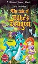 Mike Stribling's The Tale of Tillie's Dragon