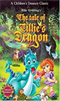 TALE OF TILLIES DRAGON