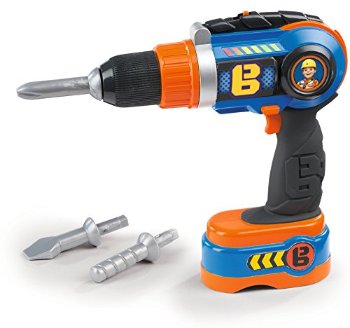 Bob the Builder Electric Drill