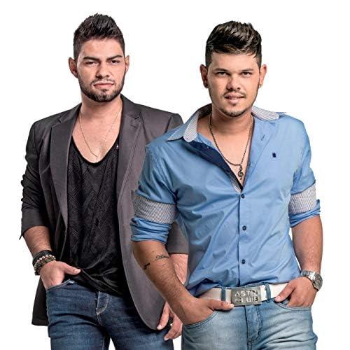 Leo e Davi feat. Clayton & Romário
