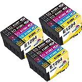 Kingway T1295 - Cartuchos de tinta para Epson Stylus SX435W SX235W SX420W SX230 SX425W SX425W SX440W SX445W Epson Stylus Office BX535wd (15 unidades)