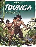 Tounga, intégrale 3 - Tomes 7 à 9