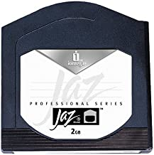 Iomega 10597 Jaz 2 GB Disks (PC Formatted, 3-Pack) (Discontinued by Manufacturer)