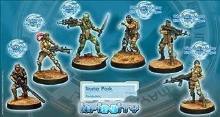 Corvus Belli Infinity: Haqqislam - Starter Pack