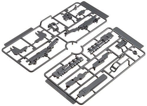 MSG modelleringsondersteuning Goederen wapeneenheid MW18 vrije slag bazooka (NON schaal plastic kit) (Japan import)