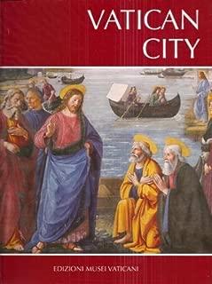 Vatican City (Edizioni Musei Vaticani) (English Text) by Orazio Petrosillo (2008-01-01)