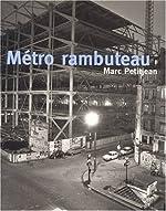 METRO RAMBUTEAU de Marc Petitjean