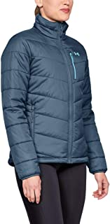 Under Armour Women's FC Insulated Jacket