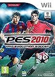 Konami Pro Evolution Soccer 2010 - Juego (Nintendo Wii, Deportes, E (para todos))