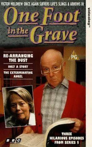 One Foot In The Grave - Re-Arranging The Dust