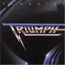 Best triumph classics cd Reviews