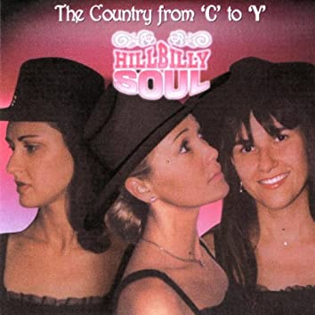 The Country From 'C' To 'Y'
