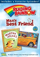 Reading Rainbow: Man's Best Friend [DVD]