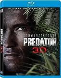 Predator (Blu-ray 3D + Blu-ray + DVD)