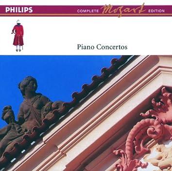 Mozart: Complete Edition Box 4: The Piano Concertos