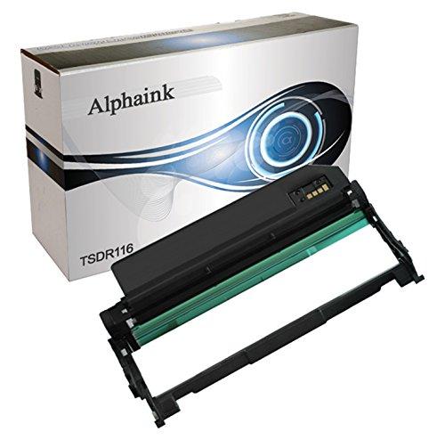 Tamburo Alphaink compatibile con DRUM116 per Samsung Xpress SL M2625D M2626 M2675F M2675FN SL M2676 SL M2875ND M2876 M2825ND M2825DW M2826 M2875FD