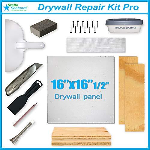 Stella Drywall Repair Kit Pro (16