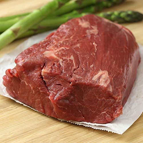 ミートガイ グラスフェッドビーフ 牛ヒレブロック (500g) Grass-fed Beef Tenderloin Fillet Block