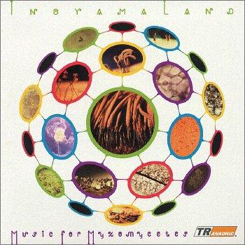 Music for Myxomycetes (変形菌のための音楽)