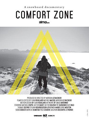 『Comfort Zone』のトップ画像