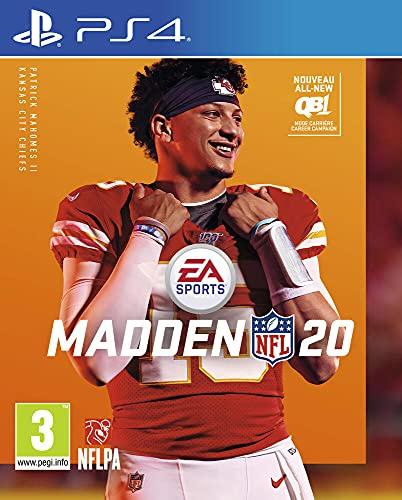 Madden NFL 20 - PlayStation 4 [Importación francesa]
