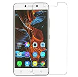 WildCard India 9H Impossible Tech Protection/Temper Proof/Flexible Screen protector for Lenovo Vibe K5 Plus (1 9H Impossible Screen Protector) -Not a Tempered Glass