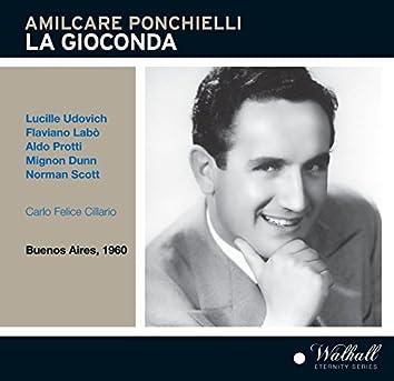Ponchielli: La Gioconda, Op. 9 (Recorded 1960)